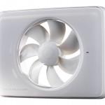 Ventilator de baie inteligent
